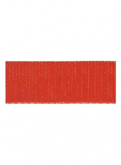 red gold bag webbing 30 mm