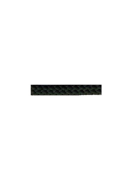 zwart touwtje 4,5 mm