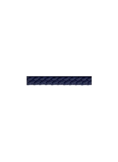 navyblue knitted cord 4,5 mm