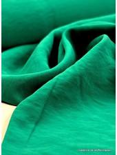 viscose slub grassgreen