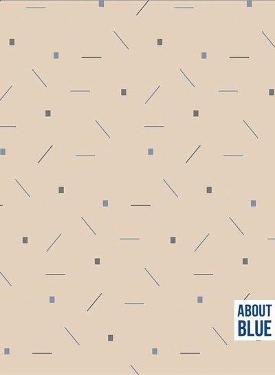 Confetti Soft Tone - french terry