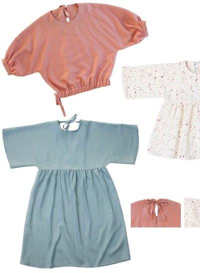 Bel'Etoile Vita jurk en blouse