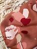 Atelier Brunette Granito chestnut viscose