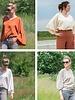 Bel'Etoile Vita jurk en blouse voor dames en tieners