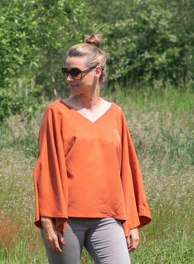 Vita dress for ladies and teens