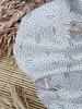 Atelier Brunette Dune off-white viscose crepe