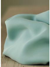Meet milk mint - tencel sanded twill