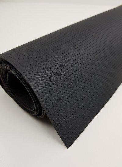 black dots - bag leather