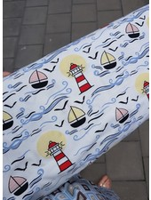 lighthouse - UV fabric