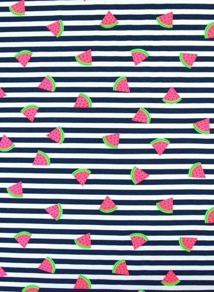 neon melon - tricot