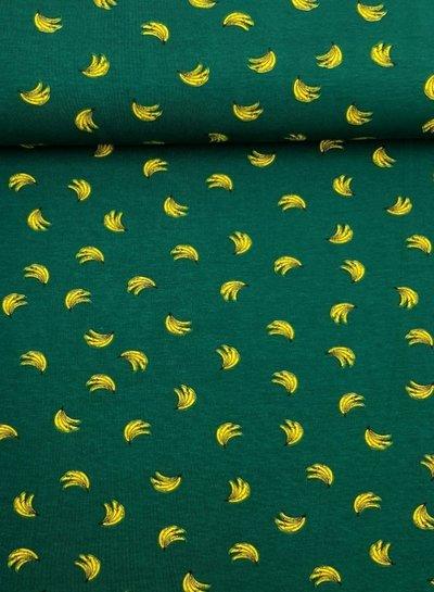 banana green - tricot