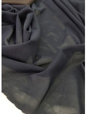 lingerie badpakken mesh - zwart