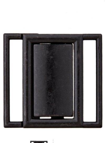 Metaln buckle - 40 mm