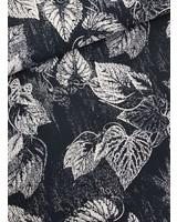 charlie's leaves - viscose