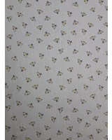 grijs dazzeling bees - cotton
