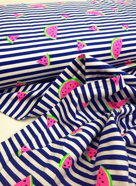 neon meloenen volledig - tricot