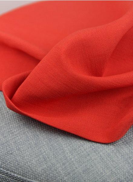 rood rayon - linnenlook