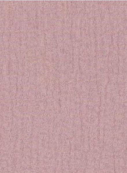 pink - tetra/double gauze