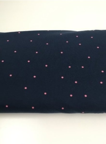 pink dots jersey