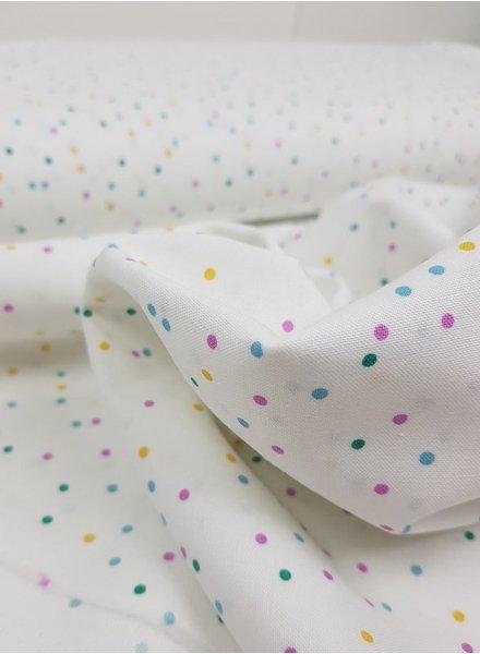 confetti - cotton