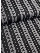 barcode streepjes zwart - punta di roma