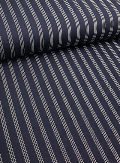 stripes navy - punta di roma