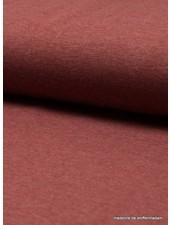 terracotta melee effen tricot