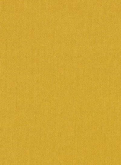 mustard plain cotton