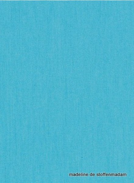 solid cotton babyblue