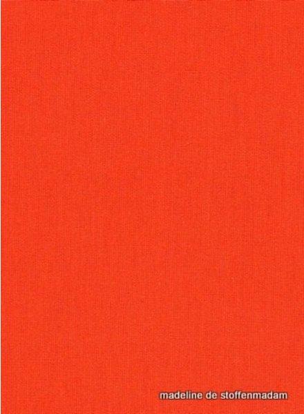 solid cotton light orange