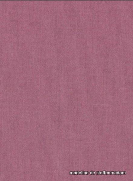 Raspberry solid cotton