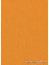 abrikoos effen katoen 067