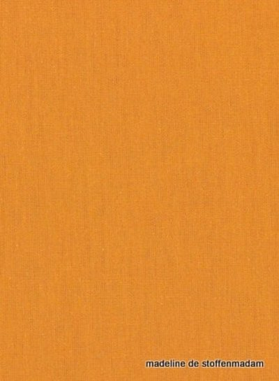 solid cotton apricot