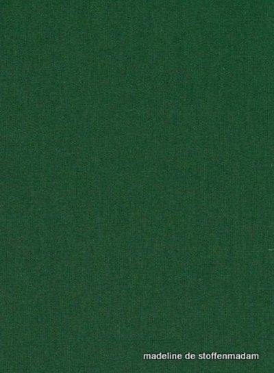 solid cotton darkgreen
