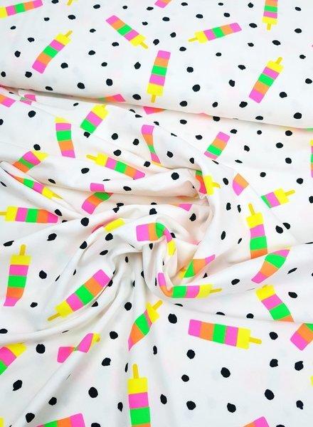 lollies neon - jersey