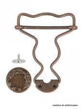 salopetsluiting brons