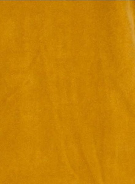 mustard velours