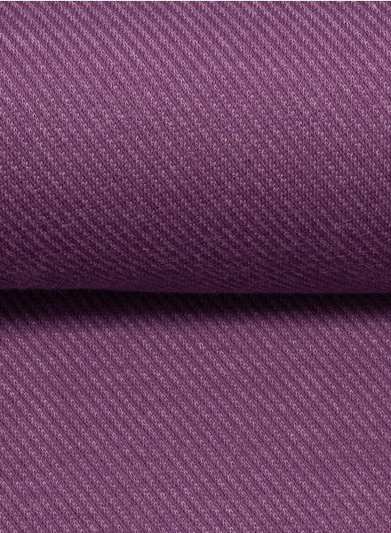 diagonaal violet structuur tricot