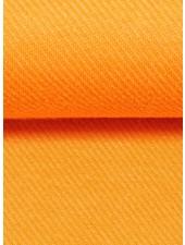 diagonaal mosterd structuur tricot