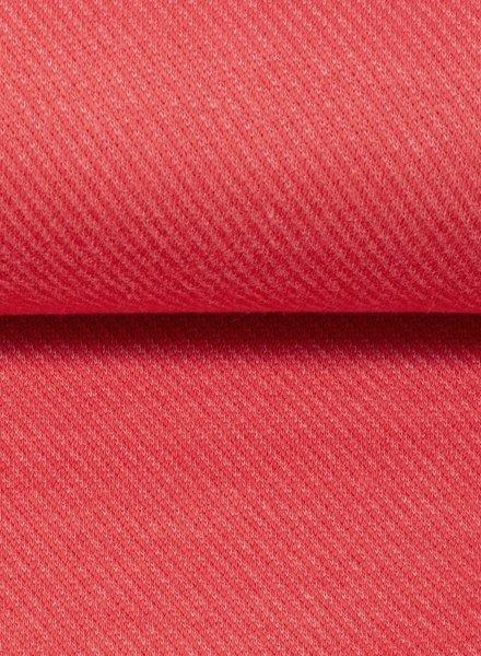 diagonaal marsala structuur tricot