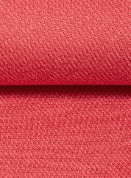 diagonal marsala structure jersey