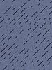 blue diagonal stripes - jersey