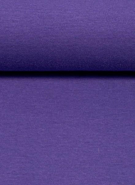 royal blue rib cuff - width 1 meter