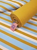 about blue fabrics golden spice moonwalk ABF boordstof