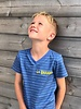 Billie t-shirt met flex applicatie