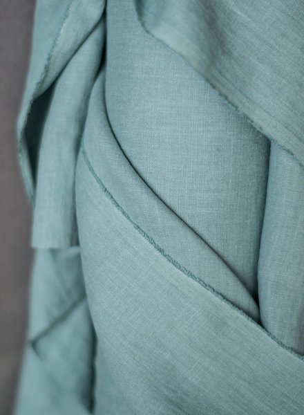 Merchant & Mills soapy cove washed linen