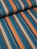 winter stripes - crêpe