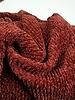 kabel structuur stone  - chenille - super zachte gebreide stof