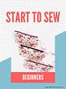 cursus naaien voor beginners maandagvoormiddag