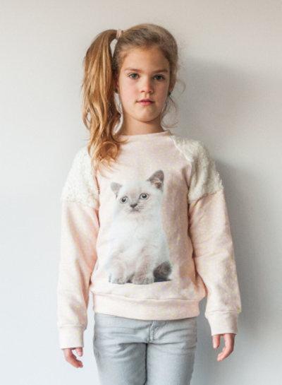 t-shirt of trui 15/9